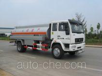 Luye fuel tank truck JYJ5160GJYC