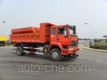 Luye snow remover truck JYJ5160TCX