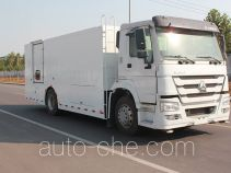 Luye road testing vehicle JYJ5160TLJ