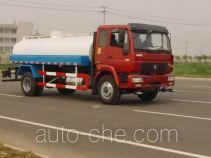 Luye street sprinkler truck JYJ5161GQX