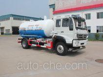 Luye sewage suction truck JYJ5161GXWE