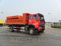 Luye snow remover truck JYJ5161TCXD