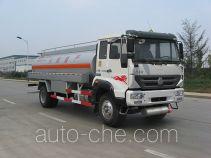 Luye fuel tank truck JYJ5164GJYD