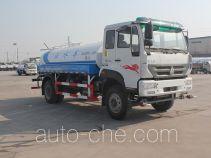 Luye sprinkler machine (water tank truck) JYJ5164GSSD
