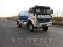 Luye sewage suction truck JYJ5164GXWD