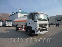 Luye fuel tank truck JYJ5167GJYD