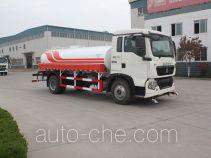 Luye sprinkler machine (water tank truck) JYJ5167GSSE