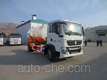 Luye sewage suction truck JYJ5167GXWD