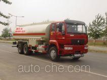 Luye fuel tank truck JYJ5250GJYC