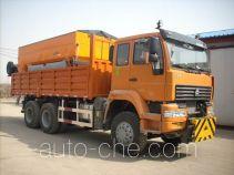 Luye snow remover truck JYJ5250TCX