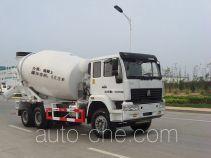 Luye concrete mixer truck JYJ5251GJBA