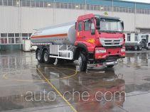 Luye fuel tank truck JYJ5251GJYD