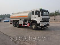 Luye fuel tank truck JYJ5251GJYD1