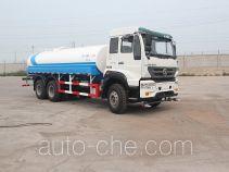 Luye sprinkler machine (water tank truck) JYJ5251GSSD1