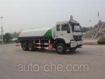 Luye sprinkler machine (water tank truck) JYJ5251GSSE1
