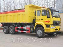 Luye snow remover truck JYJ5251TCX4