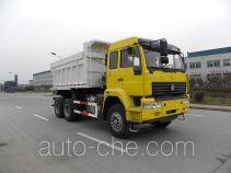 Luye sand transport dump truck JYJ5251ZXS