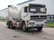 Luye concrete mixer truck JYJ5253GJBC