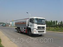 Luye fuel tank truck JYJ5255GJYA
