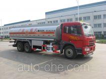 Luye fuel tank truck JYJ5256GJYC