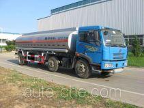 Luye fuel tank truck JYJ5256GJYD