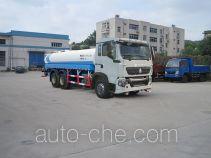 Luye sprinkler machine (water tank truck) JYJ5257GSSD2