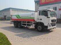 Luye sprinkler machine (water tank truck) JYJ5257GSSE