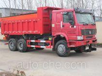 Luye snow remover truck JYJ5257TCX