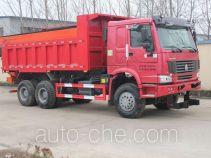 Luye snow remover truck JYJ5257TCX4