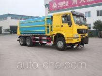 Luye snow remover truck JYJ5257TCXD