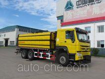 Luye snow remover truck JYJ5257TCXE1