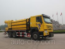 Luye dust suppression truck JYJ5257TDYE