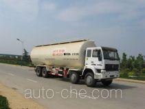 Luye bulk powder tank truck JYJ5310GFLA
