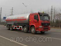 Luye liquefied gas tank truck JYJ5310GYQ
