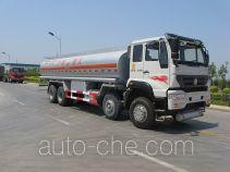 Luye fuel tank truck JYJ5311GJYD