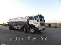 Luye fuel tank truck JYJ5311GJYD1