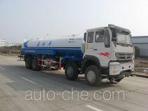Luye sprinkler machine (water tank truck) JYJ5311GSSD