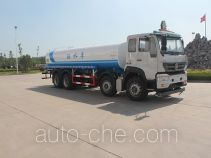 Luye sprinkler machine (water tank truck) JYJ5311GSSE