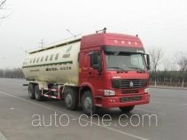 Luye bulk powder tank truck JYJ5312GFL