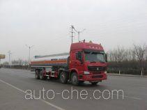 Luye fuel tank truck JYJ5312GJYD