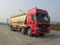 Luye bulk grain truck JYJ5312GLS