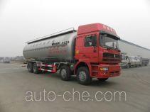 Luye bulk powder tank truck JYJ5313GFL