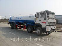 Luye sprinkler machine (water tank truck) JYJ5314GSSD