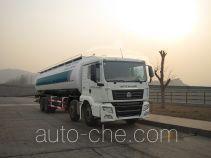 Luye low-density bulk powder transport tank truck JYJ5316GFLD1