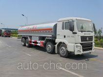 Luye fuel tank truck JYJ5316GJYD1