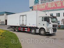 Luye refrigerated truck JYJ5316XLCE