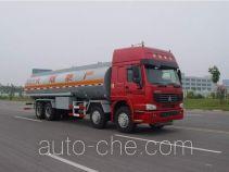 Luye fuel tank truck JYJ5317GJY
