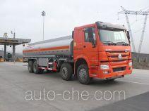 Luye fuel tank truck JYJ5317GJYD