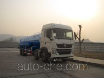 Luye sprinkler machine (water tank truck) JYJ5317GSSD2