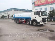 Luye sprinkler machine (water tank truck) JYJ5317GSSE